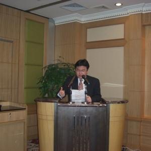 广州中大金赞 官网电子科技有限公司2008年度员工大会